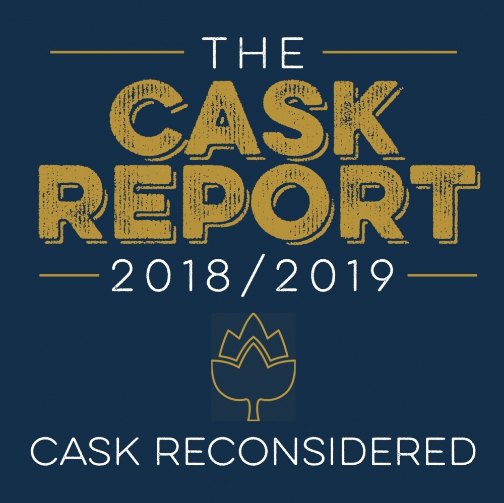 Image for Cask Report 2018-19