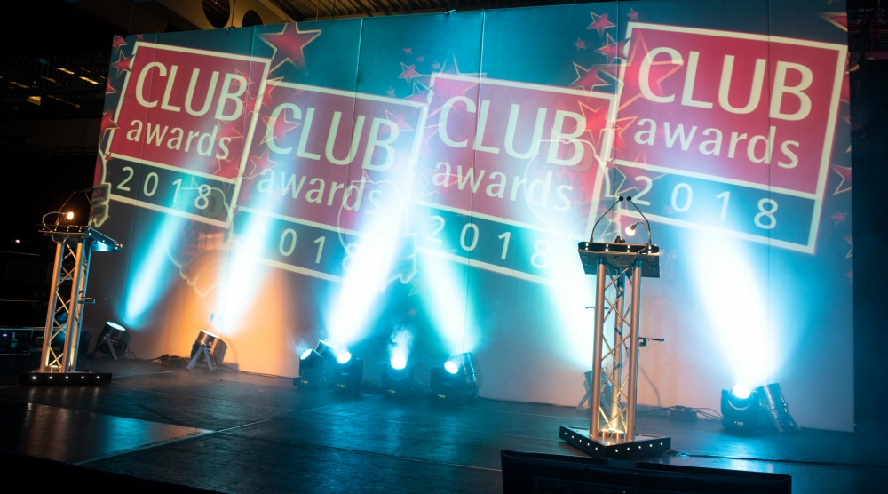 Image for Club Awards - It's time to shine!                                          Deadline - August 14.